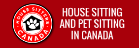 House Sitters Canada