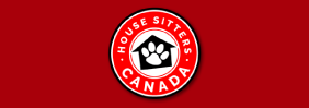 house sitters canada website